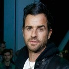 Justin Theroux NYFW