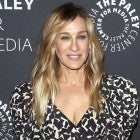 Sarah Jessica Parker at Paley Center
