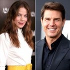 Tom Cruise Michelle Monaghan