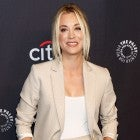 Kaley Cuoco at 2018 PaleyFest Los Angeles