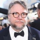 Guillermo del Toro at the 90th Annual Academy Awards