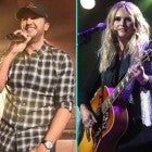 Jason Aldean, Luke Bryan and Miranda Lambert