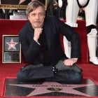 Mark Hamill honored with a star on the Hollywood Walk of Fame on March 8