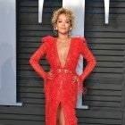 Rita Ora at vf party
