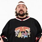 Kevin Smith at Comic Book Men Panel during 2017 New York Comic Con