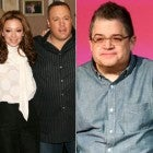 Patton Oswalt Leah Remini Kevin James