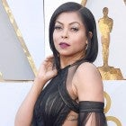 Taraji P. Henson at 2018 Oscars