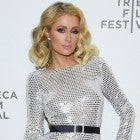 Paris Hilton at Tribeca Film Festival