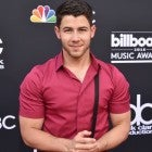 Nick Jonas at the Billboard Music Awards.