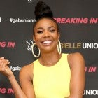 Gabrielle Union at New York & Company event