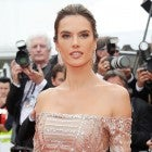 Alessandra Ambrosio at The Wild Pear Tree (Ahlat Agaci) screening in Cannes