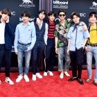 BTS at billboard awards