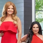 The cast of 'The Real Housewives of Dallas' season three.