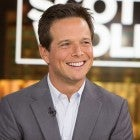 Scott Wolf on Today show