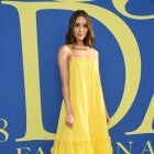 Olivia Culpo at the 2018 CFDA Fashion Awards