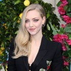 Amanda Seyfried at Mama Mia London premiere