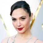 Exact Lipsticks Celebrities Wore Gal Gadot