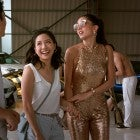 Crazy Rich Asians, Henry Golding, Constace Wu