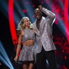 DeMarcus Ware Lindsay Arnold DWTS