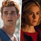 300 Chilling Adventures of Sabrina, Riverdale, Crossover