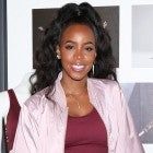 Kelly Rowland at fabletics capsule collection launch