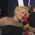 Glenn Close Apologizes to Anyone Who Bet on Her Winning the Oscar (Exclusive)