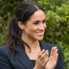 Meghan Markle in new zealand