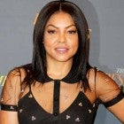 Taraji P. Henson at a photocall for 'The Best of Enemies' in New York on March 17.