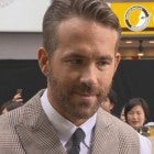 Ryan Reynolds Jokes Daughter Is Getting His 'Detective Pikachu' Check