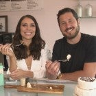 Val Chmerkovskiy and Jenna Johnson's Wedding Update: Vows, Dress, First Song and More! (Exclusive)