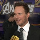 Chris Pratt Reveals How Heavily He's Involved in Planning His Wedding (Exclusive)