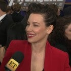 Evangeline Lilly Says 'Lost' Prepared Her for Marvel Universe (Exclusive)