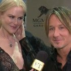 ACM Awards 2019: Nicole Kidman Tears Up After Keith Urban Wins Entertainer of the Year (Exclusive)