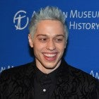 Pete Davidson Reveals He's Living With His Mom