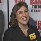 'Big Bang Theory' Finale: Mayim Bialik Promises Last Episode Will Be Satisfying for Fans (Exclusive)
