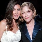 Jamie-Lynn Sigler and Selma Blair at the 26th Annual Race to Erase MS Gala on May 10.