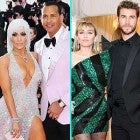 Cutest Couples at the 2019 Met Gala