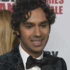 'Big Bang Theory' Finale: Kunal Nayyar Says Last Scene Will 'Pull at Your Heartstrings' (Exclusive)