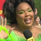 Lizzo Reveals Which Celebs Have Slid Into Her DMs (Exclusive)