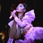 Ariana Grande Cries Over Mac Miller During Concert in His Hometown