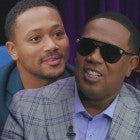 Master P and Romeo On Money, Music Ownership and Regret Over Buying Gold Ceilings | Artist X Artist