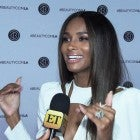 Ciara Opens Up About When She Feels Most Beautiful | Beautycon (Exclusive)