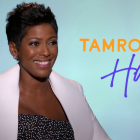 Tameron Hall Interview with ET