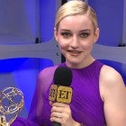 Emmys 2019: Julia Garner Says She Blacked Out During Her Acceptance Speech (Exclusive)