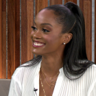 Rachel Lindsay Sounds Off on Peter Weber's 'Bachelor' Casting