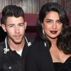 nick jonas and priyanka jonas in vegas