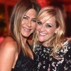Jennifer Aniston & Reese Witherspoon