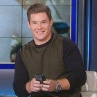 Watch Adam Devine Show ET What's on His Phone! (Exclusive)