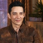 Gabriel Luna on Joining 'Terminator' and Working Out Next to Arnold Schwarzenegger (Exclusive)
