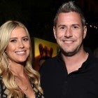 Christina Anstead Ant Anstead